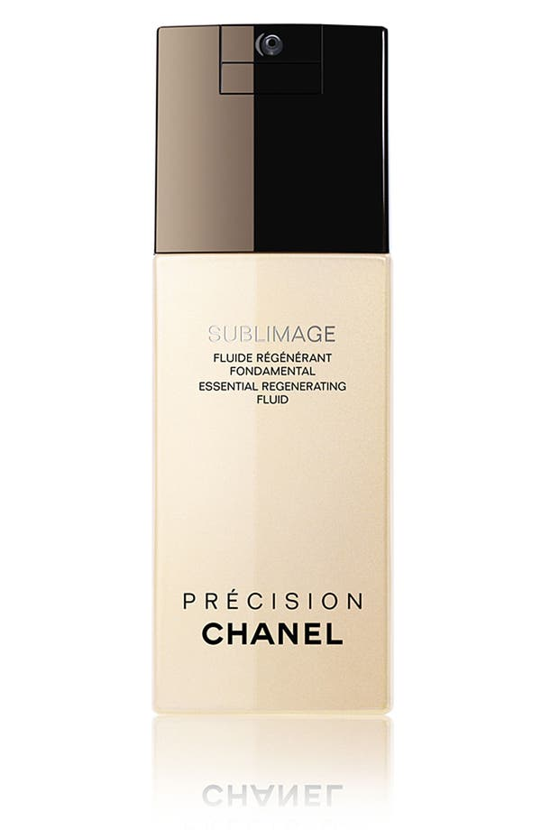 Alternate Image 1 Selected - CHANEL SUBLIMAGE 