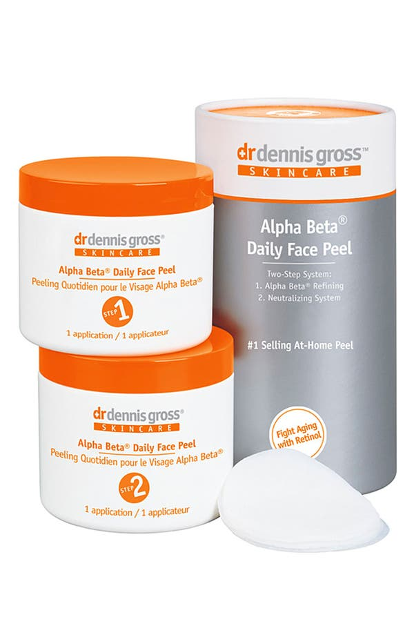 Alternate Image 3  - Dr. Dennis Gross Skincare Alpha Beta® Daily Face Peel