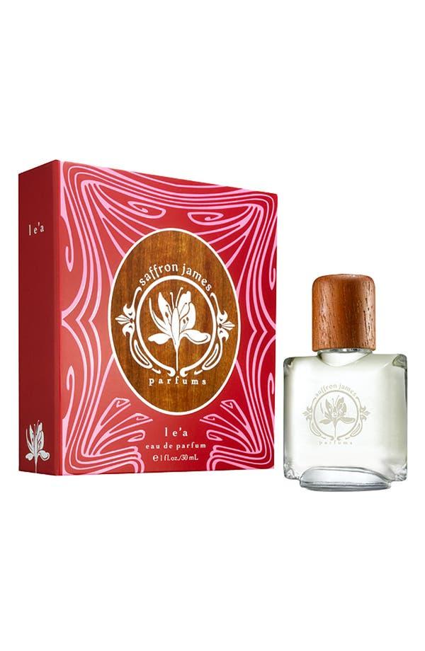 Alternate Image 1 Selected - Saffron James 'Le'a' Eau de Parfum