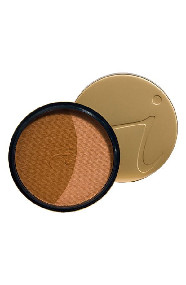 Alternate Image 1 Selected - jane iredale 'So Bronze' Bronzing Powder