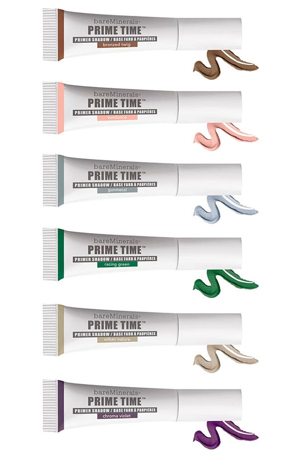 Alternate Image 2  - bareMinerals® 'Prime Time' Primer Shadow