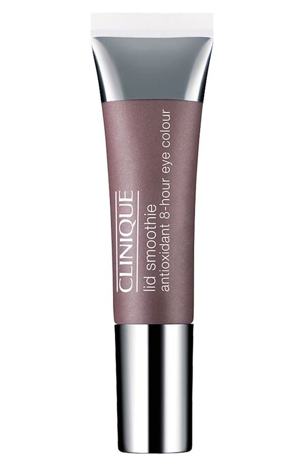 Main Image - Clinique 'Lid Smoothie' Antioxidant 8-Hour Eye Colour