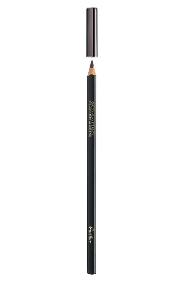 Alternate Image 1 Selected - Guerlain Eye Pencil