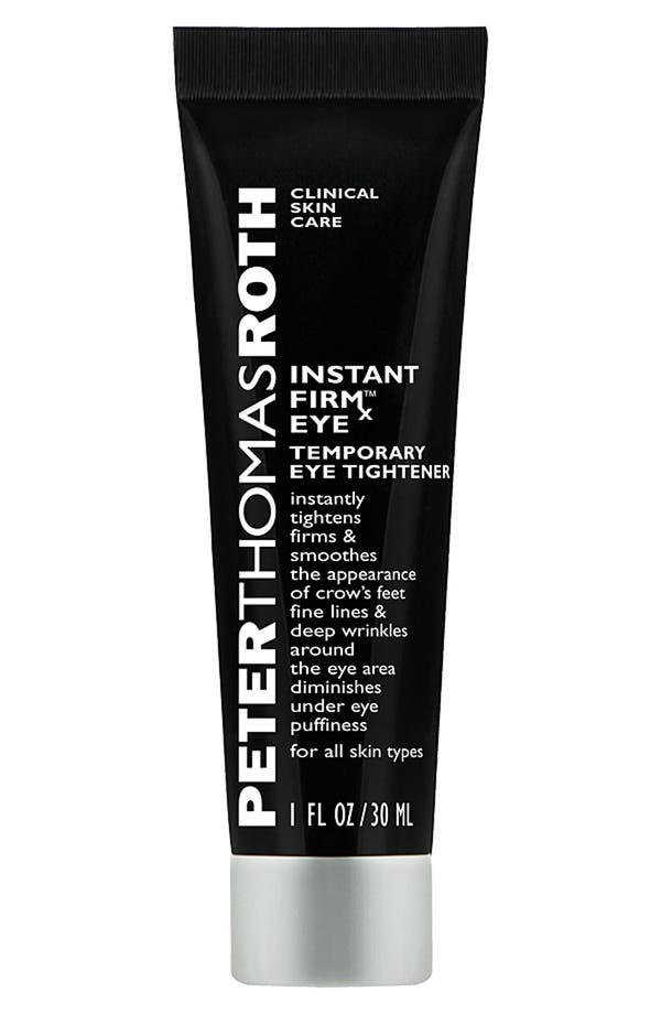 Alternate Image 1 Selected - Peter Thomas Roth 'Instant FIRMx Eye' Treatment