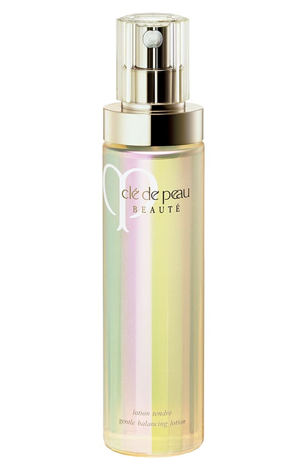 Alternate Image 1 Selected - Clé de Peau Beauté Gentle Balancing Lotion