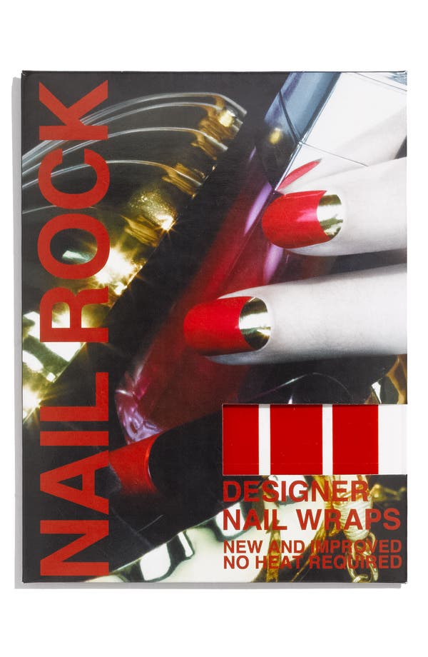 Main Image - Nail Rock Nail Wraps