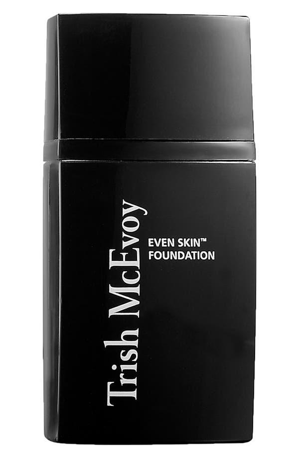 Alternate Image 1 Selected - Trish McEvoy 'Even Skin' Foundation