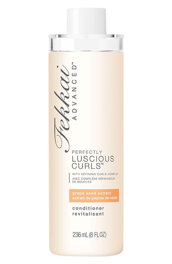 Alternate Image 1 Selected - Fekkai 'Luscious Curls Collection™' Conditioner