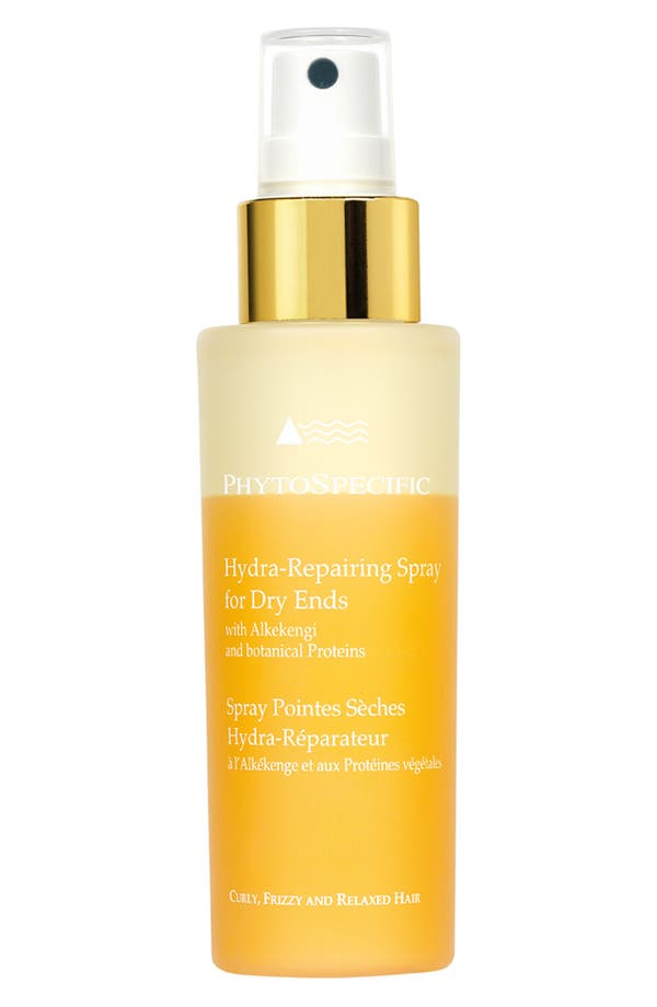 Alternate Image 1 Selected - PHYTO 'PhytoSpecific' Hydra-Repairing Spray for Dry Ends