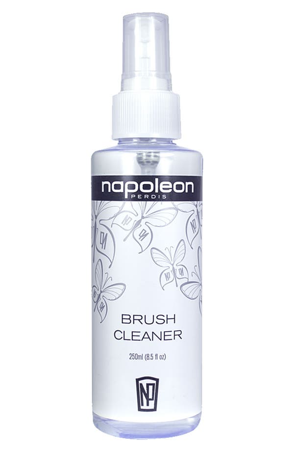 Alternate Image 1 Selected - Napoleon Perdis Brush Cleaner Spray