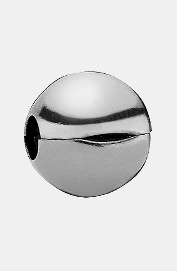 Alternate Image 1 Selected - PANDORA Sphere Clip Charm