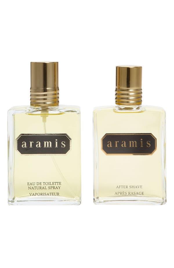 Alternate Image 1 Selected - Aramis 'Classic' Eau de Toilette & After Shave
