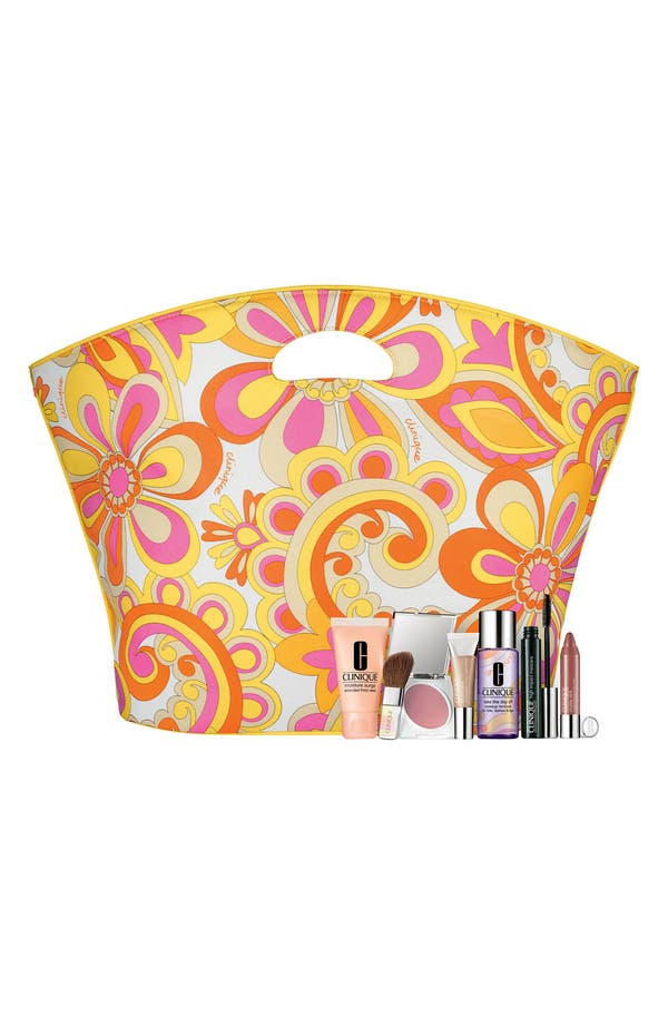 Main Image - Clinique 'Summer in Clinique - Summer Bronze' Purchase with Purchase ($103 Value)