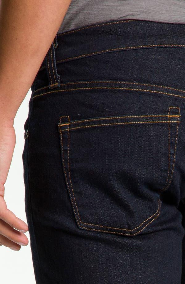 Alternate Image 4  - J Brand 'Darren' Straight Leg Jeans (Canyon)