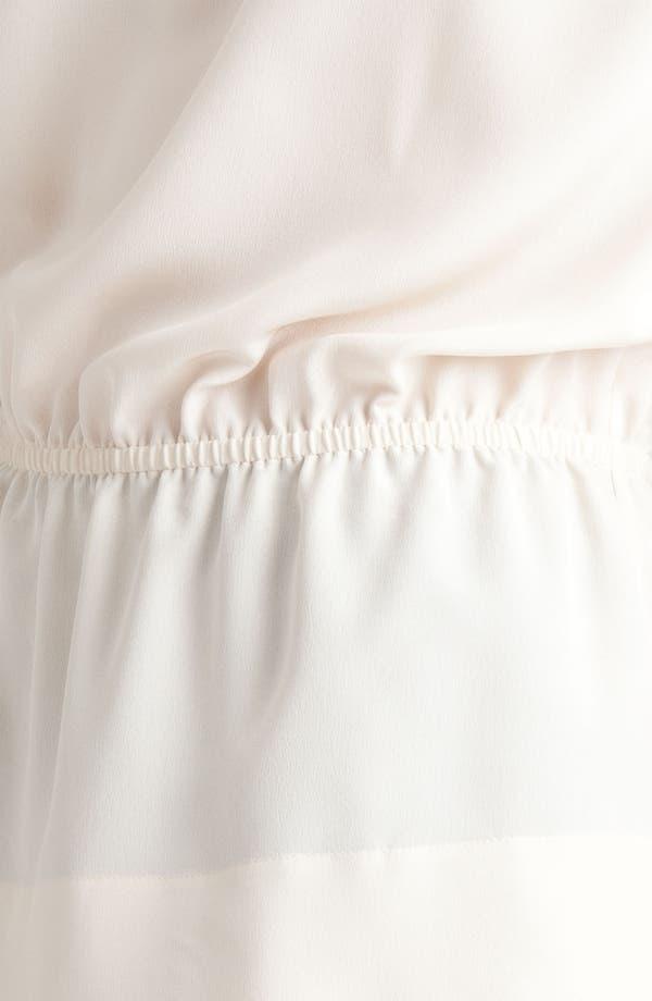 Alternate Image 3  - Marni Blouson Silk Top