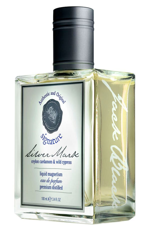 Alternate Image 1 Selected - Jack Black Signature 'Silver Mark' Eau de Parfum Spray