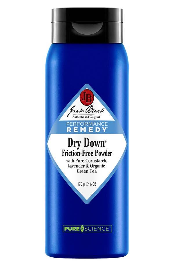 Main Image - Jack Black Dry Down Friction-Free Powder