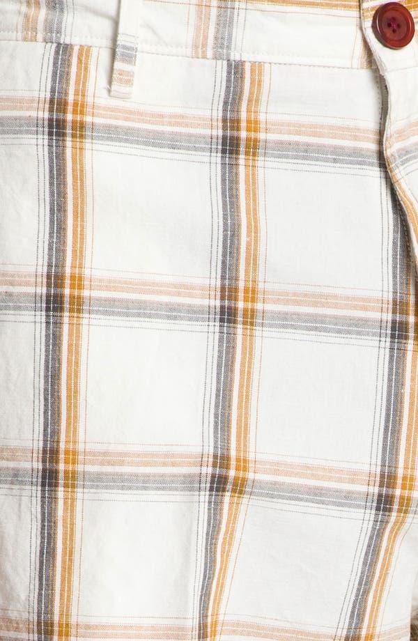 Alternate Image 3  - Tommy Bahama 'Windowpane of Opportunity' Shorts