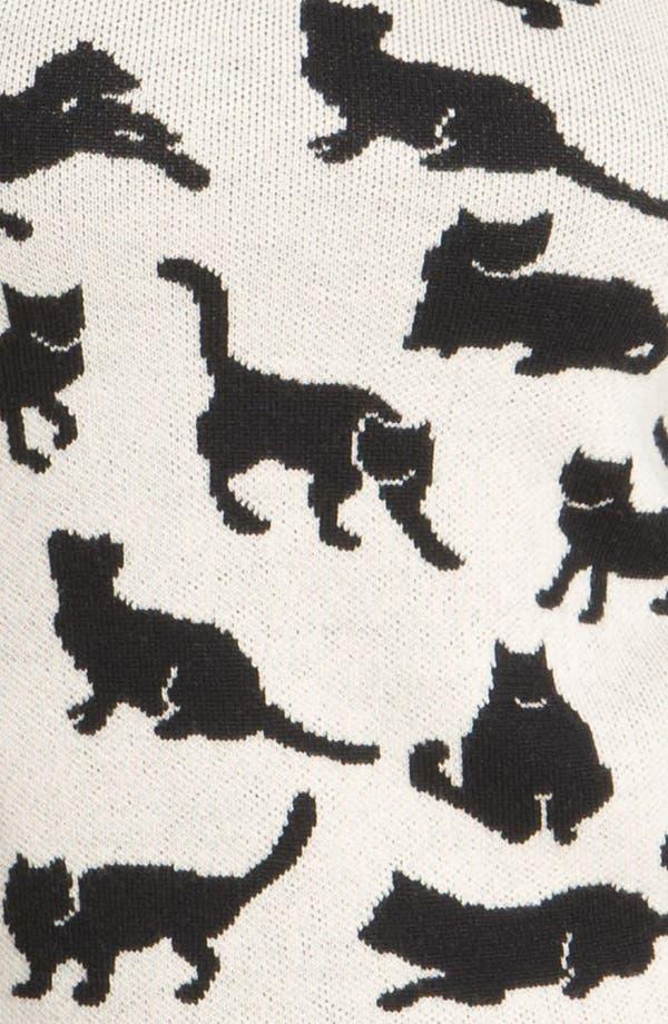 Alternate Image 3  - Derek Lam 10 Crosby Cat Sweater