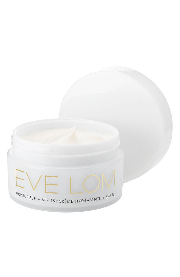 Alternate Image 1 Selected - EVE LOM Moisturizer SPF 15