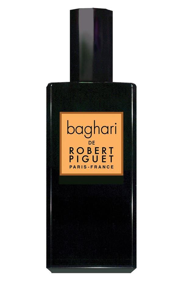 Alternate Image 1 Selected - Robert Piguet 'Baghari' Eau de Parfum