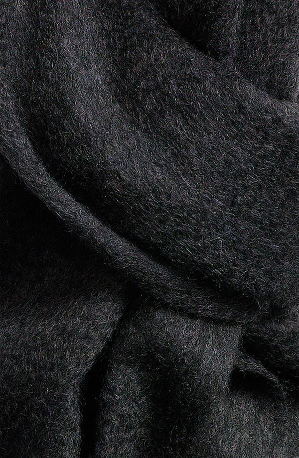 Alternate Image 2  - John W. Nordstrom® Cashmere Scarf