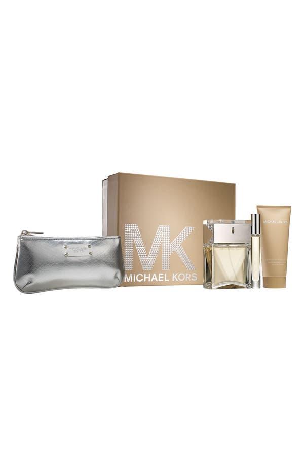 Alternate Image 1 Selected - Michael Kors 'Gorgeous' Holiday Set ($141 Value)