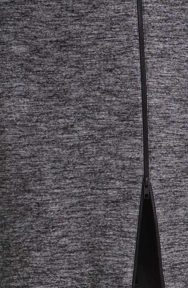 Alternate Image 3  - Classiques Entier® 'Horizon' Double Knit Pencil Skirt