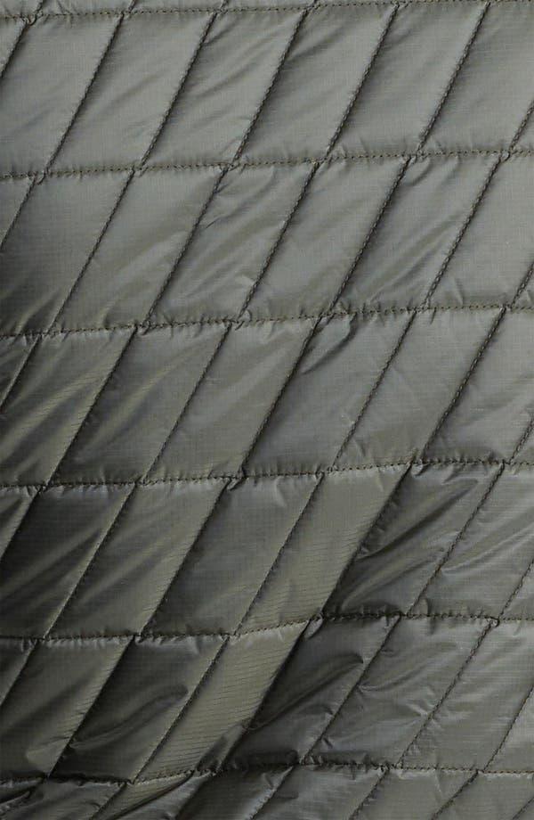 Alternate Image 3  - Zegna Sport 'Eco-Warmer' Quilted Thermal Vest