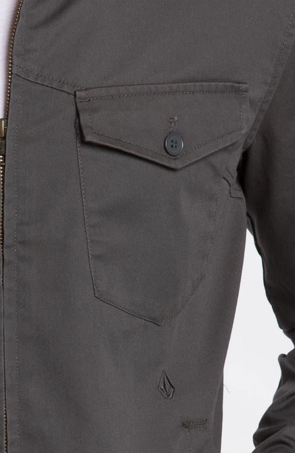 Alternate Image 3  - Volcom 'Ticker' Jacket