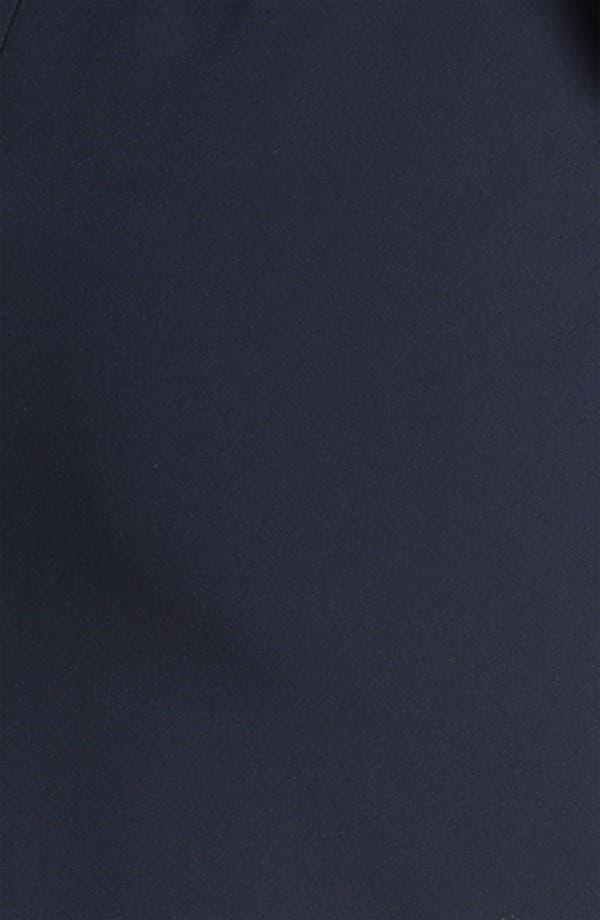 Alternate Image 3  - St. John Collection Crepe Marocain Pencil Skirt