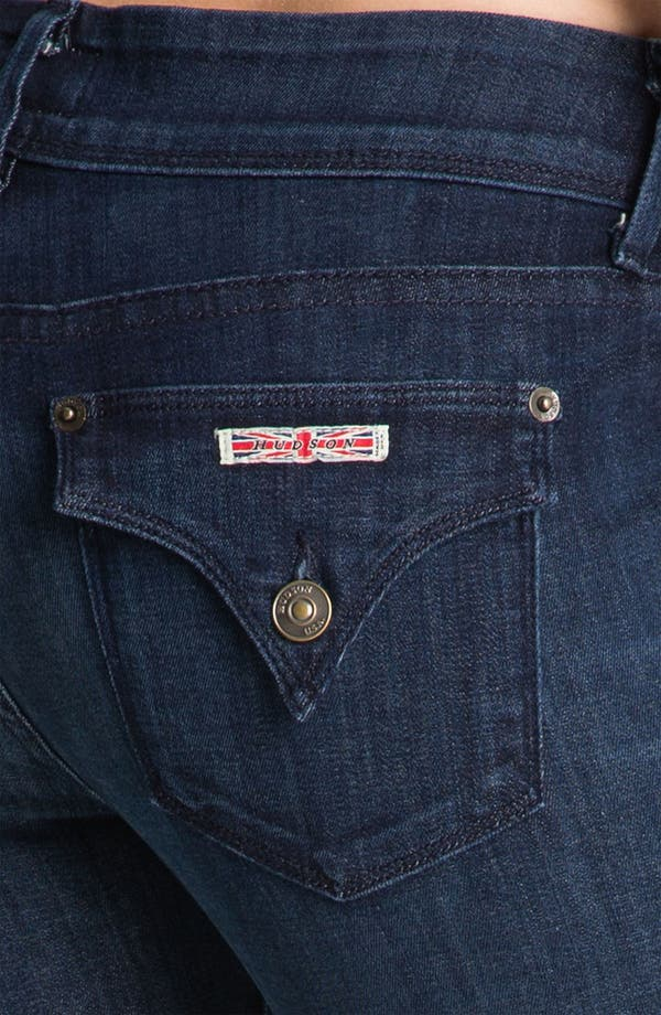 Alternate Image 3  - Hudson Jeans 'Beth' Baby Bootcut Jeans (Siouxsie)