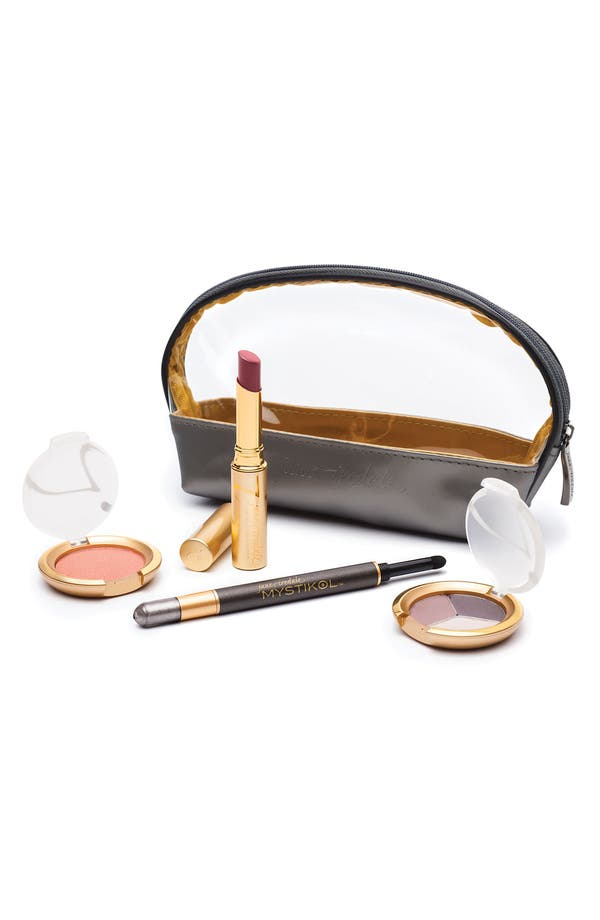 Alternate Image 1 Selected - jane iredale 'Grab & Go - Spellbinding' Kit