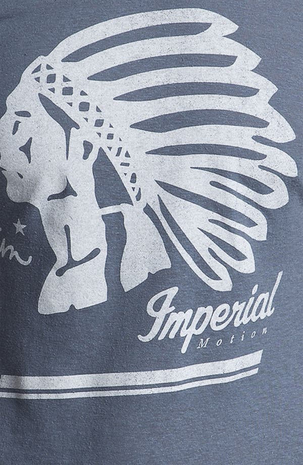 Alternate Image 3  - Imperial Motion 'Native' Graphic T-Shirt