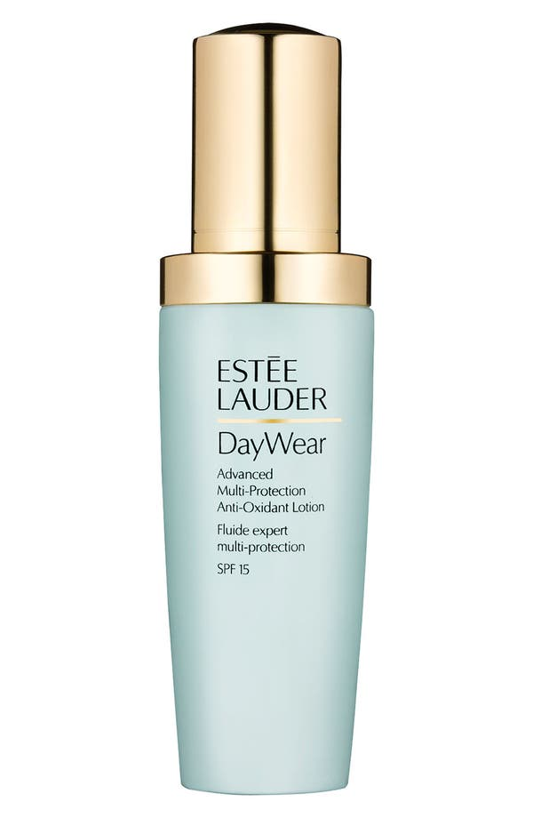 Alternate Image 1 Selected - Estée Lauder 'DayWear' Advanced Multi-Protection Anti-Oxidant Lotion SPF 15
