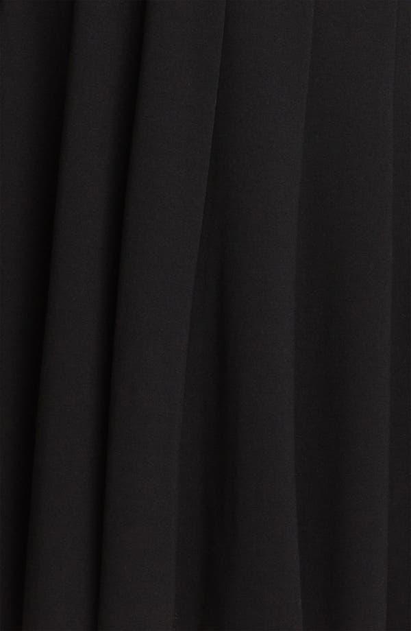 Alternate Image 3  - Eliza J Pleated Dress & Bolero Jacket (Plus)