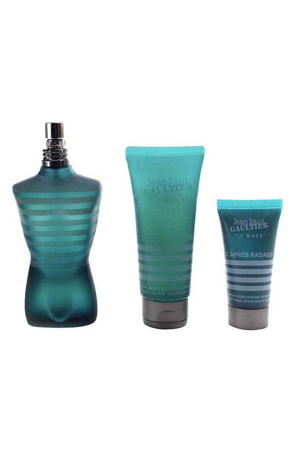 Alternate Image 1 Selected - Jean Paul Gaultier 'Le Male' Gift Set