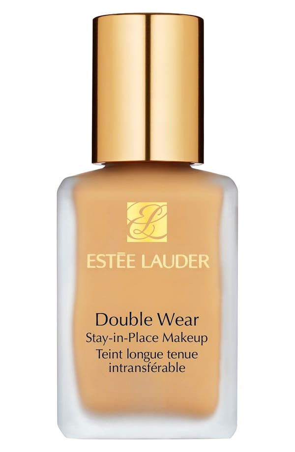 Alternate Image 1 Selected - Estée Lauder Double Wear Stay-in-Place Liquid Makeup