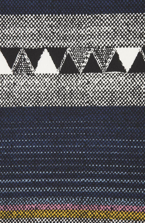 Alternate Image 3  - Topshop Baja Harness Dress