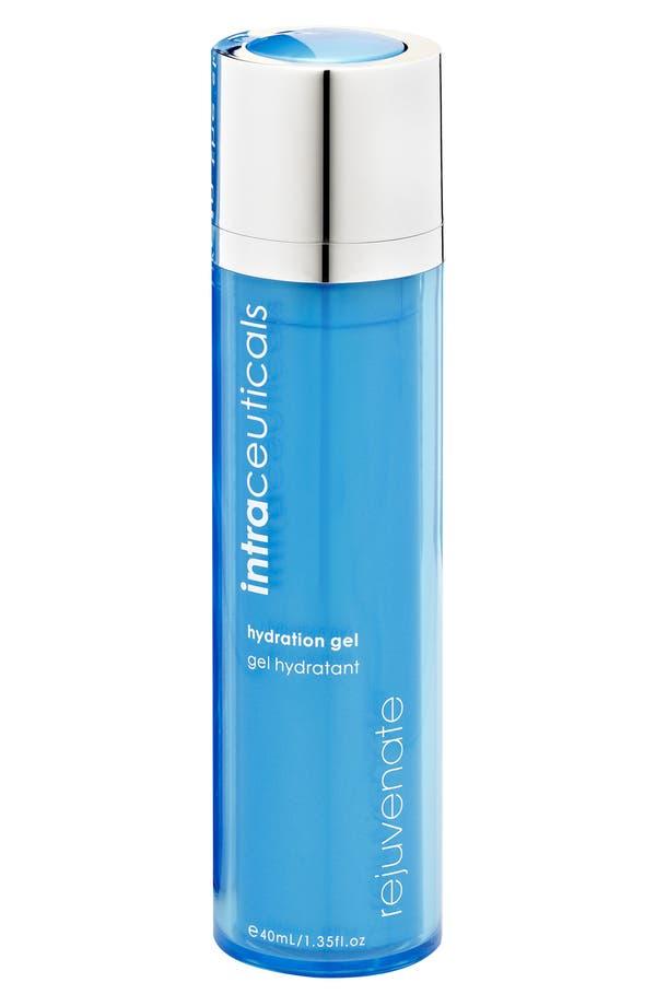 Alternate Image 1 Selected - intraceuticals® 'Rejuvenate' Hydration Gel