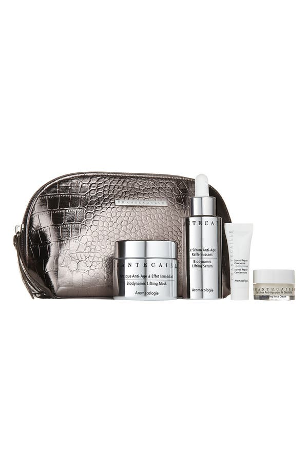 Main Image - Chantecaille 'Anti-Aging' Deluxe Skincare Set ($428 Value)