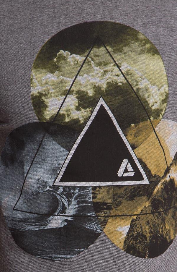 Alternate Image 3  - Lira Clothing 'Elements' T-Shirt