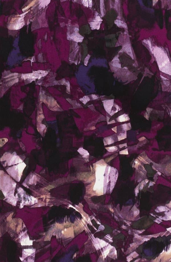 Alternate Image 3  - Eliza J Tie Waist Blouson Dress (Plus)