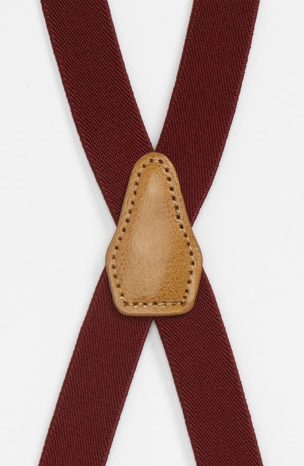 Alternate Image 2  - Topman Suspenders