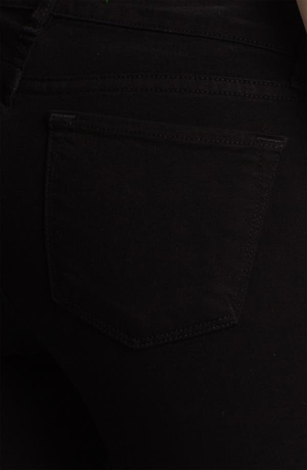 Alternate Image 3  - J Brand 'Pencil Leg' Stretch Jeans (Shadow)