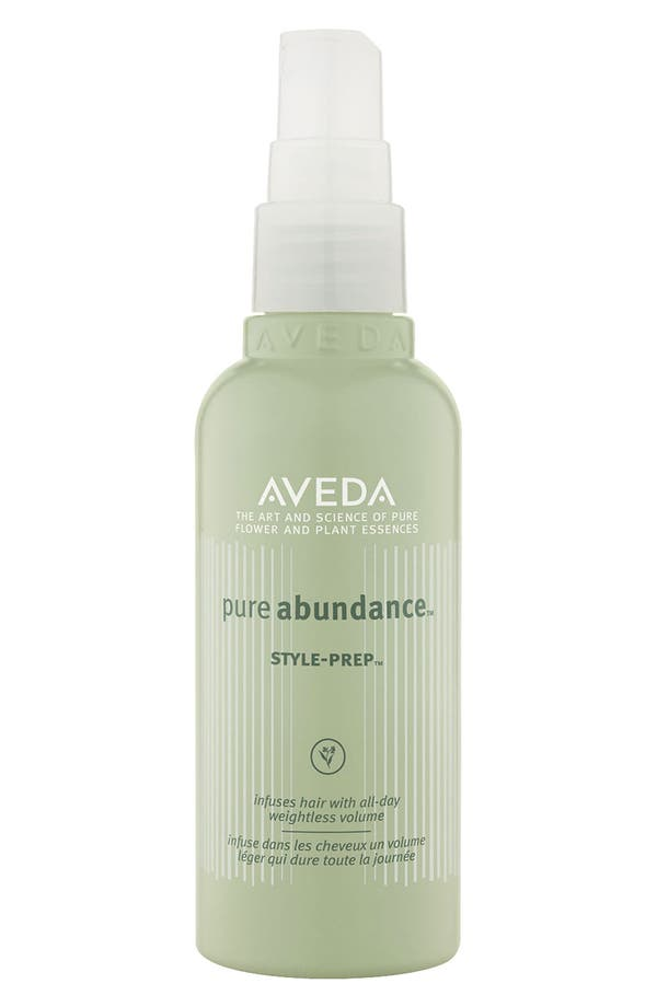 Alternate Image 1 Selected - Aveda 'pure abundance™' style-prep™