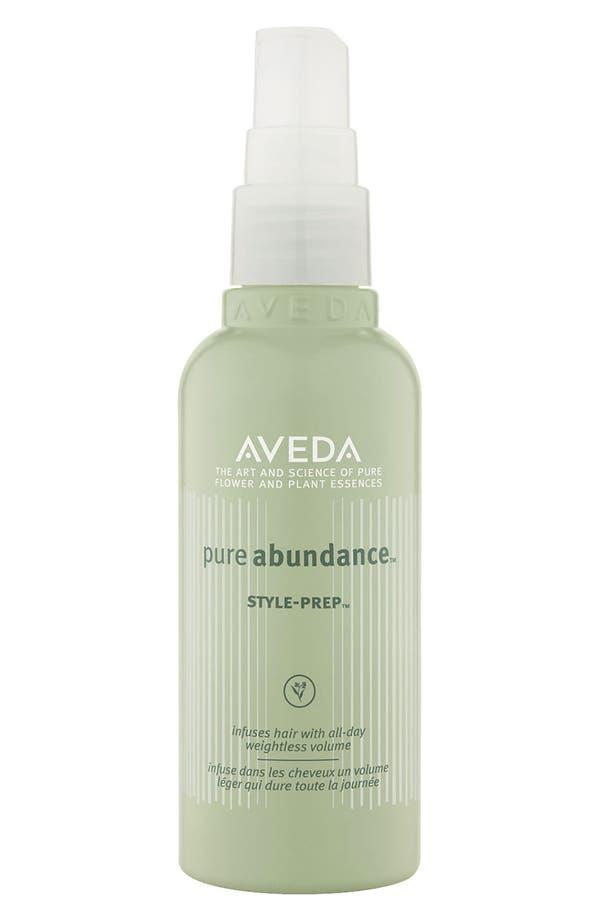 AVEDA 'pure abundance™' style-prep™