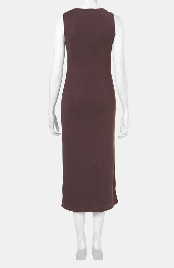 Alternate Image 2  - Topshop Midi Tank Dress