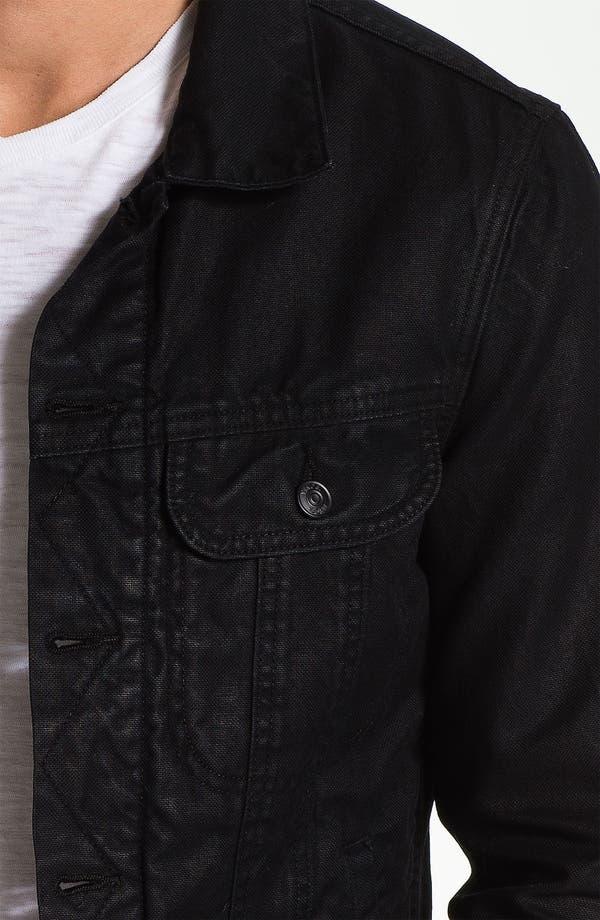 Alternate Image 3  - Vince Denim Jacket