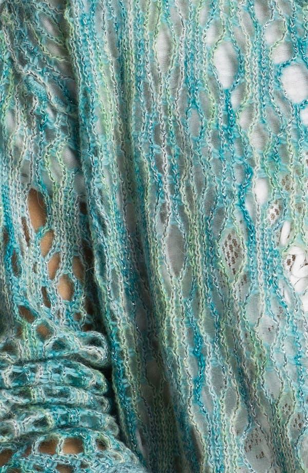 Alternate Image 3  - Free People Crochet Top